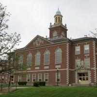 Ricmond high School, Ричмонд