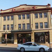 Murray Theatre/Richmond Civic Theatre, GLCT, Ричмонд
