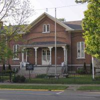 Wayne County Historical Museum, GLCT, Ричмонд