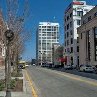 Jefferson Boulevard, Саут-Бенд