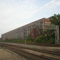 Studebaker Building 84, Саут-Бенд