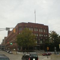 South Bend Community School Headquarters, Саут-Бенд