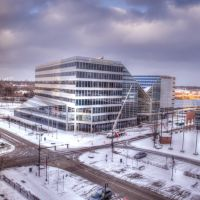 1st Source Bank - South Bend, Саут-Бенд