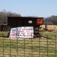 Crazy Old Farmer 4, Саут-Хейвен