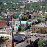 Fort Wayne Churches ms, Форт Вэйн