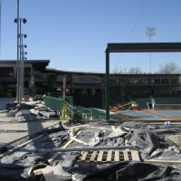 New ballpark, Форт Вэйн