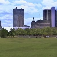 Downtown Fort Wayne, Форт Вэйн
