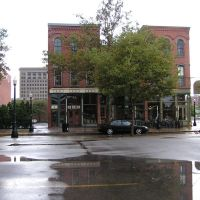 Columbia Street West (bar), Форт Вэйн