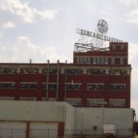 Famous GE Sign, Форт Вэйн