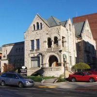 Klaehn, Fahl, & Melton Funeral Home, GLCT, Форт Вэйн