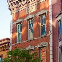 South Calhoun Street -- Fort Wayne, Indiana, Форт Вэйн