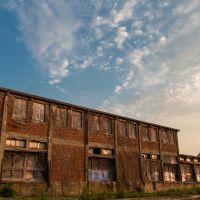 Abandoned Factory, Форт Вэйн