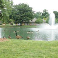 Lakeside Park, Ft Wayne, Indiana, Форт Вэйн