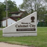 Welcom To Calumet City, Хаммонд