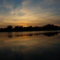 Lake George, Хобарт