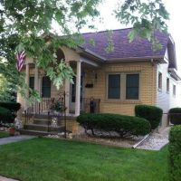 935 Garfield St, Hobart, IN, Хобарт