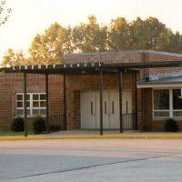 Liberty School, Хобарт