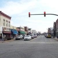 Main Street, Хобарт