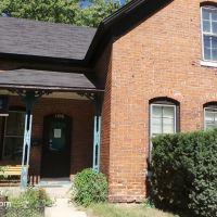 Biggs Violin Shop in Porter, Indiana, Честертон