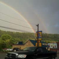 The Pot of Gold is at Long John Silvers?, Честертон