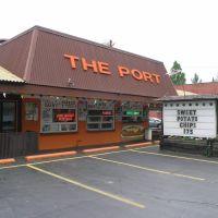 The Port Drive-In - Chesterton, IN, Честертон
