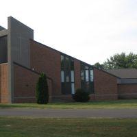 Saint Paul Lutheran Church, Честертон