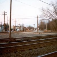 Junction at Porter, Indiana, Честертон