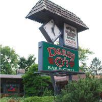 Danny Os Bar & Grill, Честертон