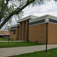 Chesterton Middle School, Честертон