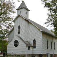St. Johns United Church, Честертон