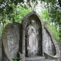 Mary at St. Patricks, Честертон