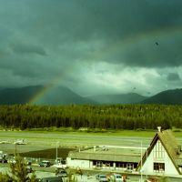Lake Tahoe Airport 1981, Тахо