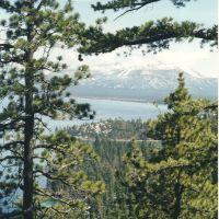 Lake Tahoe, Тахо