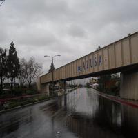 Azusa Bridge, Азуса