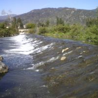Azusa, San Gabriel River, Азуса