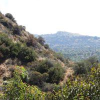 Garcia Trail to Azusa Peak, Азуса