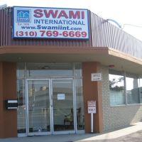 SWAMI INTERNATIONAL, Алондра-Парк