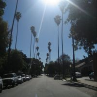 Bushnell Ave., Альгамбра