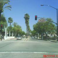 City of San Gabriel 圣盖博市, Альгамбра