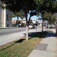 Marengo Avenue, Альгамбра