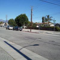Raymond Avenue, Альгамбра