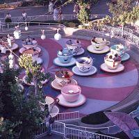 Disneyland, Анахейм