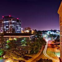 Anaheim Downtown, Анахейм