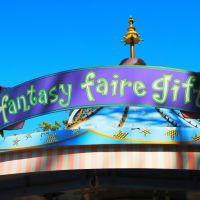 Fantasy Faire Gifts, Анахейм