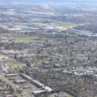 Air View, Апленд