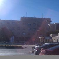 San Antonio Hospital, Upland Ca, Апленд