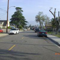 s. palm avenue, Апленд
