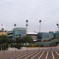 Santa Anita Park, Аркадиа