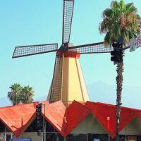Old Van de Kamps • Arcadia, CA, Аркадиа