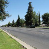 Bakersfield, CA, Бакерсфилд